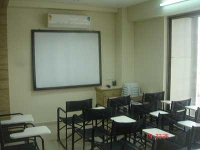 Foresight School, Satellite