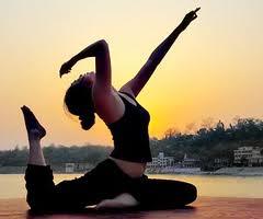 Meetas Yoga Center
