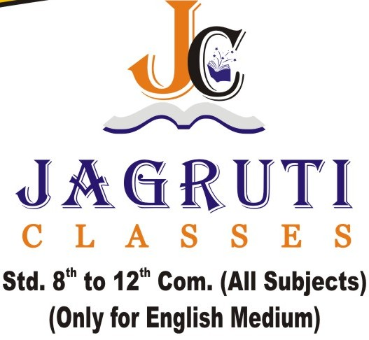 JAGRUTI CLASSES