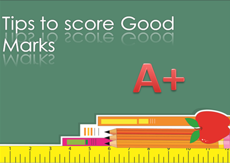 How To Score Great Marks In Boards