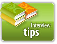 Tips for Interview