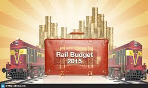 Highlights of Railway Budget 2015